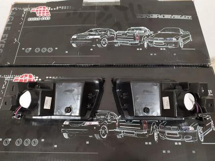 Prado 150 задние катофоты в бампер за 18 400 тг. в Алматы – фото 6