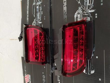 Prado 150 задние катофоты в бампер за 18 400 тг. в Алматы – фото 4