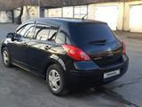 Nissan Versa 2011 года за 3 700 000 тг. в Алматы