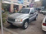 Jeep Grand Cherokee 2001 года за 3 700 000 тг. в Алматы