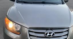 Hyundai Santa Fe 2011 года за 4 900 000 тг. в Нур-Султан (Астана) – фото 2
