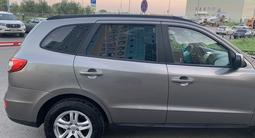 Hyundai Santa Fe 2011 года за 4 900 000 тг. в Нур-Султан (Астана) – фото 4