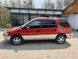Mitsubishi Chariot 1995 года за 1 500 000 тг. в Алматы – фото 4