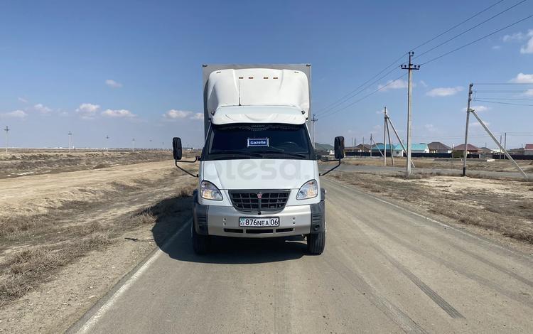 ГАЗ  Валдаи 2015 года за 7 200 000 тг. в Атырау