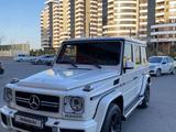 Mercedes-Benz G 63 AMG 2013 года за 37 000 000 тг. в Шымкент – фото 3