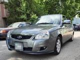 ВАЗ (Lada) Priora 2170 (седан) 2013 года за 2 200 000 тг. в Шымкент