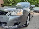ВАЗ (Lada) Priora 2170 (седан) 2013 года за 2 200 000 тг. в Шымкент – фото 2