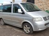 Volkswagen Multivan 2005 года за 6 200 000 тг. в Караганда – фото 2
