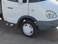 ГАЗ ГАЗель 2005 года за 1 550 000 тг. в Костанай