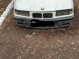 BMW 316 1993 года за 450 000 тг. в Караганда – фото 2