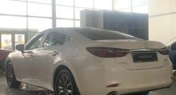 Mazda 6 2021 года за 12 390 000 тг. в Атырау