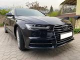 Audi A6 2015 года за 12 990 000 тг. в Алматы – фото 4