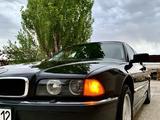 BMW 728 1997 года за 2 400 000 тг. в Актау – фото 2