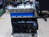 Двигатель Пассат Б6 новый за 1 200 000 тг. в Алматы – фото 5