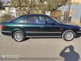 Mazda 626 1998 года за 2 100 000 тг. в Шымкент – фото 4