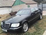 Mercedes-Benz S 320 1995 года за 2 700 000 тг. в Уральск