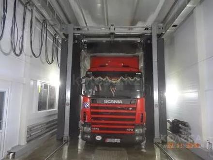 Автомойка автоматическая в Караганда