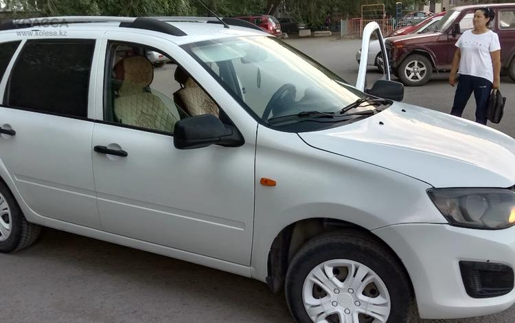 ВАЗ (Lada) 2194 (универсал) 2014 года за 2 000 000 тг. в Актобе