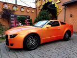 Ford Mustang 2002 года за 10 300 000 тг. в Алматы – фото 2