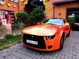 Ford Mustang 2002 года за 10 300 000 тг. в Алматы – фото 4