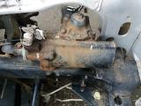 Ниссан пикап нп300 рулевой редуктор за 120 000 тг. в Алматы – фото 2