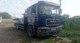 MAN 1991 года за 11 500 000 тг. в Туркестан