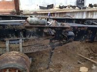 Рессоры задние в сборе на МАЗ-5440 А5… в Уральск