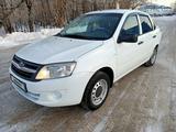 ВАЗ (Lada) 2190 (седан) 2014 года за 2 200 000 тг. в Уральск – фото 4