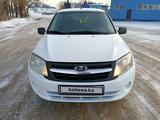 ВАЗ (Lada) 2190 (седан) 2014 года за 2 200 000 тг. в Уральск – фото 5