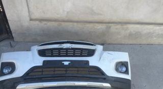 Бампер на Шевроле тракер за 3 666 тг. в Актобе