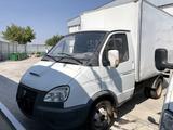 ГАЗ  Газель 2008 года за 1 500 000 тг. в Уральск