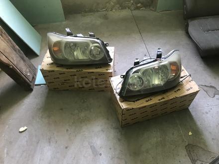 Бампер и фары оригинал за 5 000 тг. в Караганда – фото 2