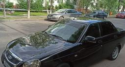 ВАЗ (Lada) 2170 (седан) 2015 года за 2 600 000 тг. в Нур-Султан (Астана)