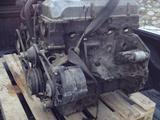 Двигатель Опель Фронтера 2.4 бензин Opel c24ne Frontera за 450 000 тг. в Алматы – фото 4