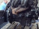 Двигатель Опель Фронтера 2.4 бензин Opel c24ne Frontera за 450 000 тг. в Алматы – фото 5