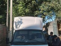Запчаси на газель корона спойлер за 30 000 тг. в Алматы