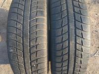 "Шины 185/65 R15 — ""Michelin Alpin A3"" (Италия), зимние, в идеальн за 30 000 тг. в Нур-Султан (Астана)"