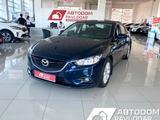 Mazda 6 2018 года за 11 500 000 тг. в Павлодар