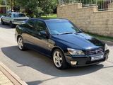 Toyota Altezza 1999 года за 3 600 000 тг. в Алматы – фото 3