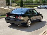 Toyota Altezza 1999 года за 3 600 000 тг. в Алматы – фото 4