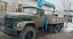 ЗиЛ  131 1988 года за 5 500 000 тг. в Кызылорда
