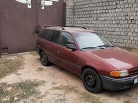 Opel Astra 1993 года за 1 200 000 тг. в Шымкент