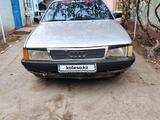 Audi 100 1987 года за 650 000 тг. в Шу