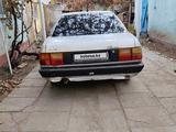 Audi 100 1987 года за 650 000 тг. в Шу – фото 4