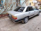 Audi 100 1987 года за 650 000 тг. в Шу – фото 5