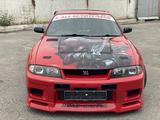 Nissan GT-R 1995 года за 8 200 000 тг. в Алматы – фото 2