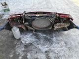 Ноускат мини морда передняя часть кузова ниссан за 260 000 тг. в Алматы – фото 4