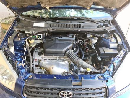 Toyota RAV 4 2000 года за 3 950 000 тг. в Алматы – фото 13