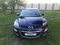 Mazda CX-7 2010 года за 5 100 000 тг. в Алматы