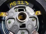 Руль в сборе на Mercedes-Benz w163 ML55 AMG за 123 835 тг. в Владивосток – фото 4